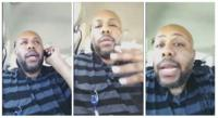 """Steve Stephens says he will go on killing """"until they catch me"""""""