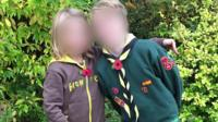 Girlguiding has defended its decision to allow transgender members and leaders.