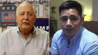 Trump voter and Daca recipient