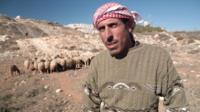 Shepherd Kamal Nabaheen