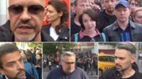 """Знаменитости поддержали Серебренникова и """"Гоголь-центр"""""""