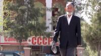 Гуломхайдар Искандаров
