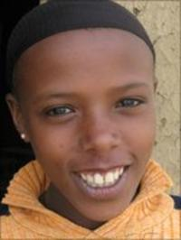 ethiopian ladies for marriage