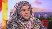 Saiqa Shabir