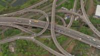 The Gravelly Hill Interchange