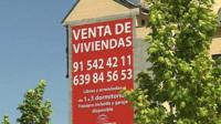 Empty apartments for sale in Spain