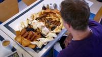 The Jester Challenge Kids' Breakfast
