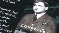 Sgt Edward Loverock