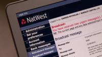 NatWest site