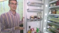 Energy efficiency adviser Kit Knowles