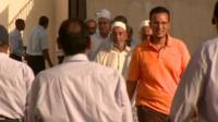 Libyans queue to vote