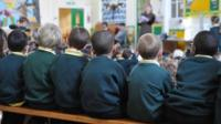 primary school assembly