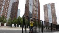 Property in Beijing
