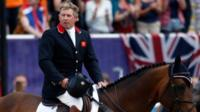 Nick Skelton on Big Star