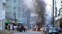 Mombasa street
