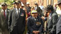 Reading opens new centre for Gurkha veterans