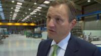 Barclays chief executive Antony Jenkins