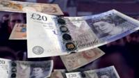 Businesses changing from overdrafts to loans