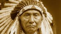 Portrait of Chief Joseph