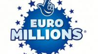 The Euromillions logo
