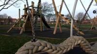 Hope Street Park