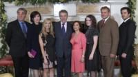Cast of Downton Abbey