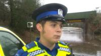 PCSO Jim Hordle