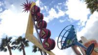 Downturn Las Vegas