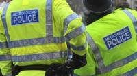 Police jackets