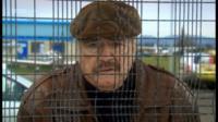 Brian Cox as Bob Servant