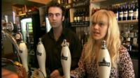 Pub workers