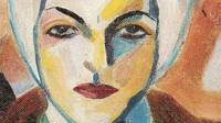 Saloua Raouda Choucair (b.1916)