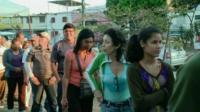 Venezuelans queue to vote