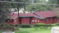 Mathari hospital