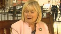 Ann Clwyd MP