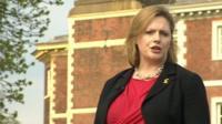 Mary Macleod MP
