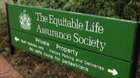 Thousands of people were affected when Equitable Life nearly collapsed 13 years ago