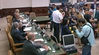 Spanish parliamentary panel