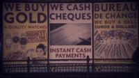 Payday loan advertising