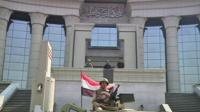 The Supreme Constitutional Court in Cairo