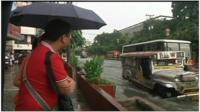 Phillippine flooding