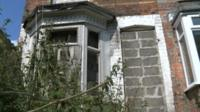Derelict home (Hull)
