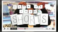 Newsnight shorts