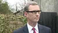 Conservative MP Nigel Evans