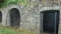 The revamped lime kiln