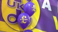 UKIP logos