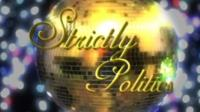 Strictly Politics logo