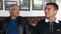 Alan and Steve Harper
