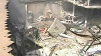 Westgate mall damage, Nairobi
