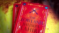 Two copies of The Lowland